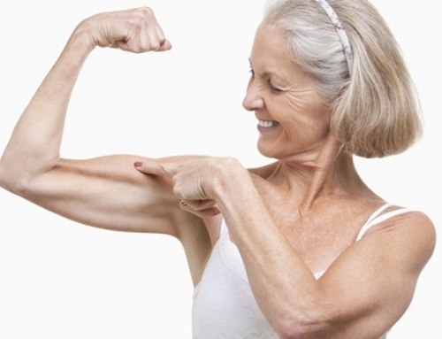 How To Stay Strong As You Age